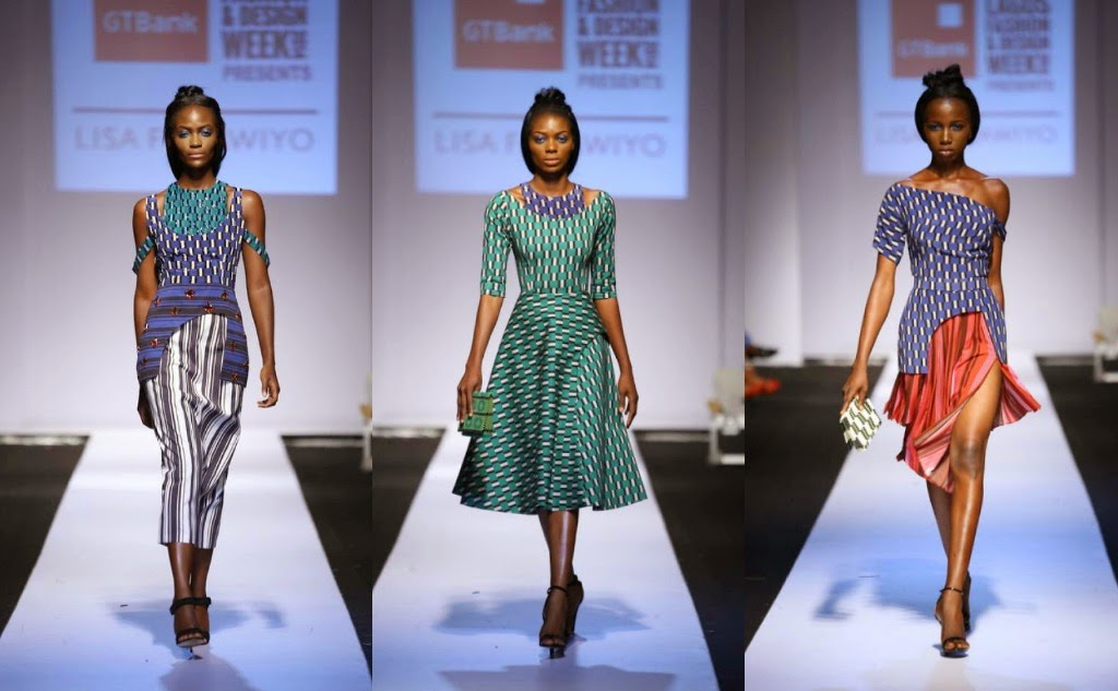 Benin Fashion Week