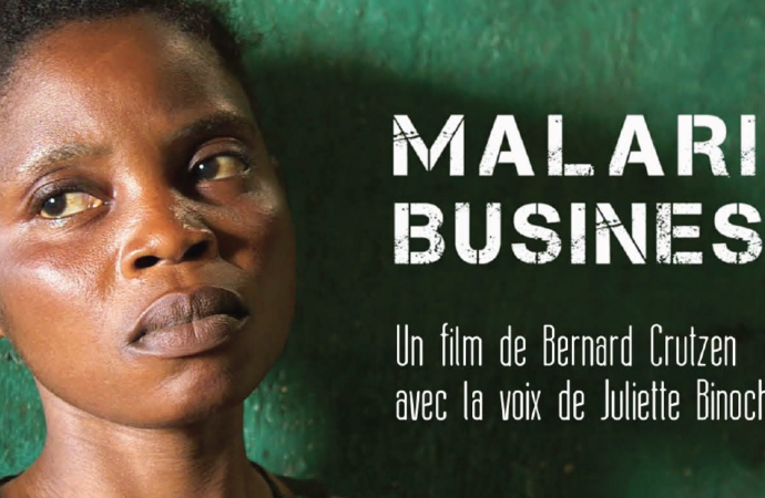 Le film «Malaria Business» pointe le silence coupable de l'OMS
