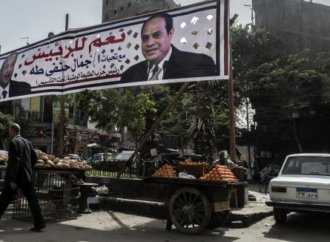 Ces Egyptiens du Printemps arabe qui n'iront pas voter