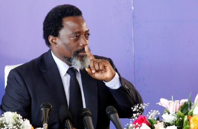 RDC : Seconde plainte contre Joseph Kabila