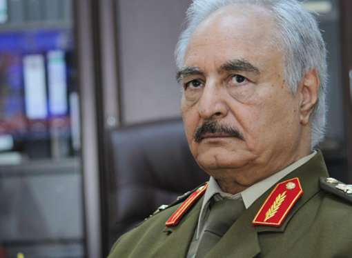 Libye: le chef d'état-major des forces de Haftar échappe à une tentative d'assassinat