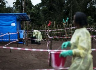 Ebola en RDC: mobilisation renforcée face à la menace