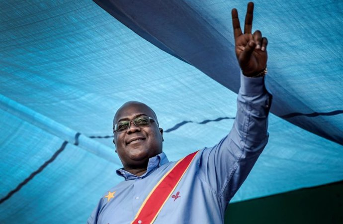 RDC : Amnesty International interpelle Félix Tshisekedi