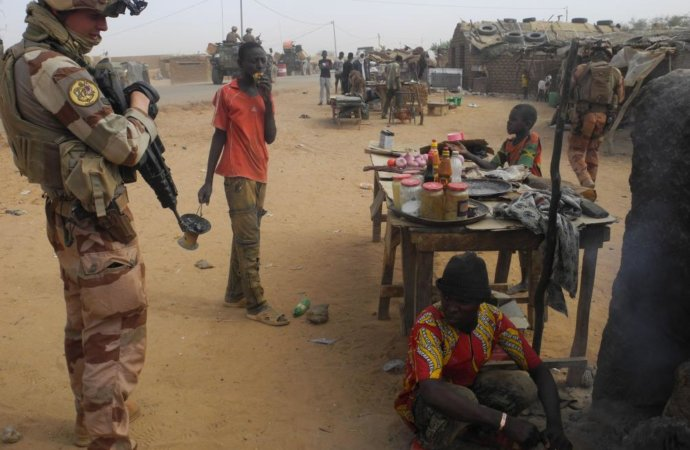 Burkina: 62 morts dans l'attaque djihadiste suivie d'affrontements intercommunautaires