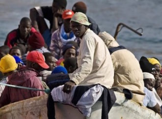 Angola: un demi-million de migrants clandestins expulsés en un an