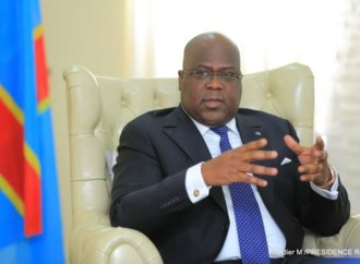 RDC: Tshisekedi défend son budget en détaillant son arsenal anti-corruption