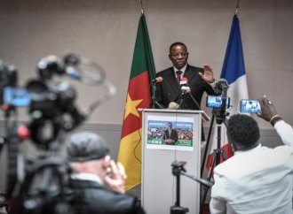 Le Cameroun en crise va élire dimanche ses députés sans grand enthousiasme