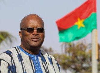 Opinion: Burkina Faso: un Président inefficace