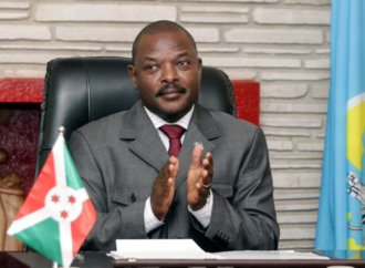 Burundi: indignation après la condamnation de 34 opposants en exil